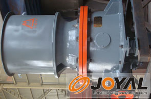 HH&HS Single Cylinder Hydraulic Cone Crusher