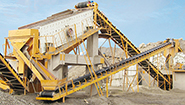 80-100 TPH Jaw & Cone Crushing Plant